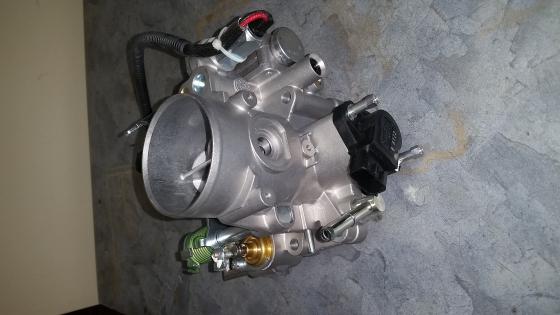 Nissan KA20/KA24 Throttle Body For Sale | Junk Mail