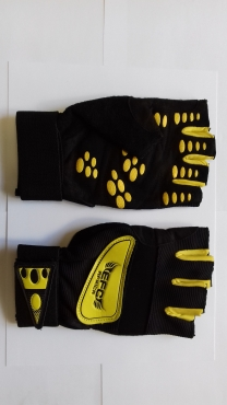EFC WEIGHT LIFTING GLOVES - XL - CLEARANCE SALE