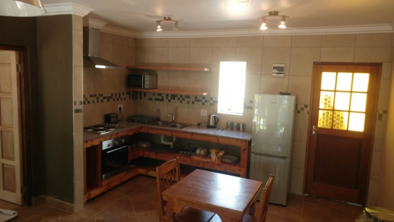 Two Bedroom Self Catering Cottage to Rent in Lanseria