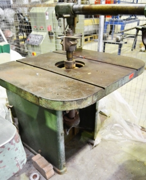 Industrial Woodworking Machinery For Sale Junk Mail