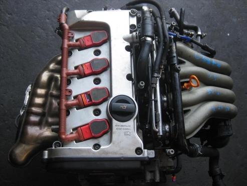 AUDI ALT 2.0L ENGINE FOR SALE