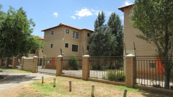 Student Apartment in Potch for sale
