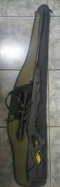 Gamo Whisper x - Air Rifle - Vampir