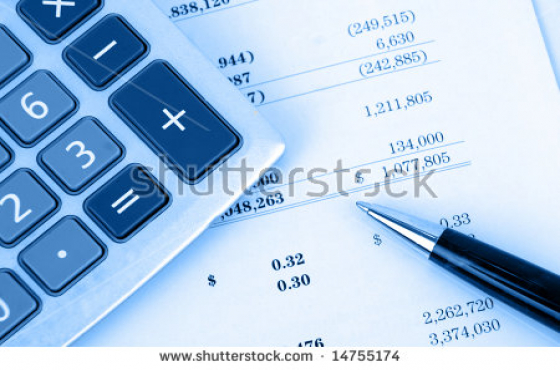 Accounting and secretarial services
