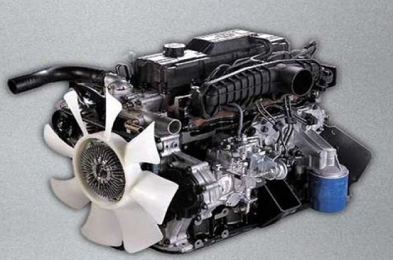 KIA 2.7 D ENGINE FOR SALE