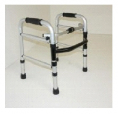 XS ALUMINIUM KIDDIES WALKER