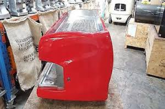 3 group coffee machine with affordable price