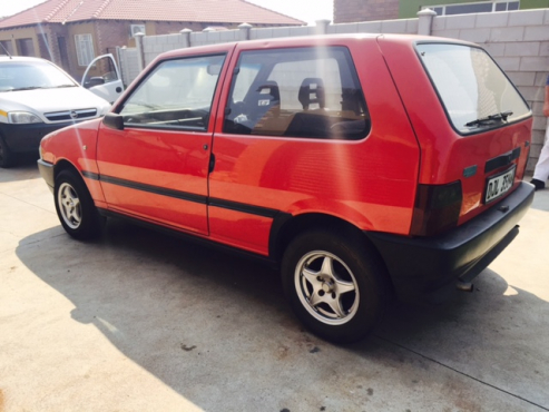 1991 Fiat Uno Fire 1100cc 2door Junk Mail