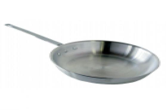 FRYING PAN - NO LID - VALUE RANGE
