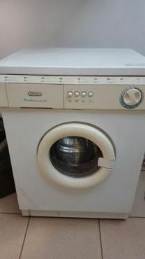 Defy Automaid Washing machine.