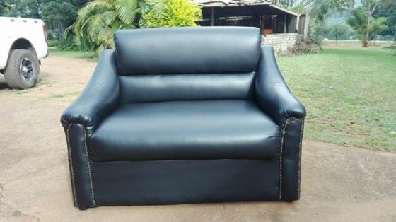 Sofa te koop.