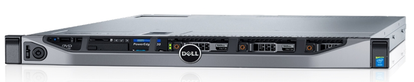 :: NEW DELL POWEREDG