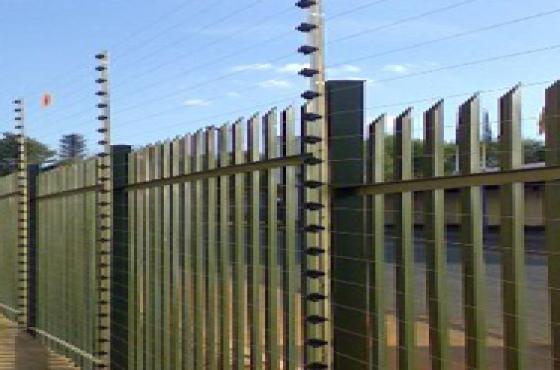 Electric Fencing,Palisades,Gate Motor Install & Repair Carport Installation