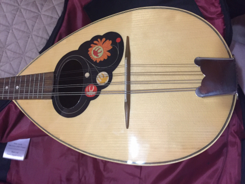 MANDOLIN, Perfect condition, superb sound