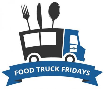 Food Vendor Applications now open Food Truck Friday