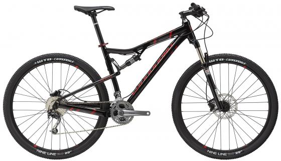 Mountain Bike- Bicycles - Cannondale Rush 3 29ER Mountain Bike (NEW)