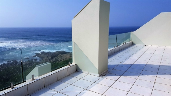 PERFECTION! – RAMSGATE FRONT ROW! – R1,95m  PENTHOUSE