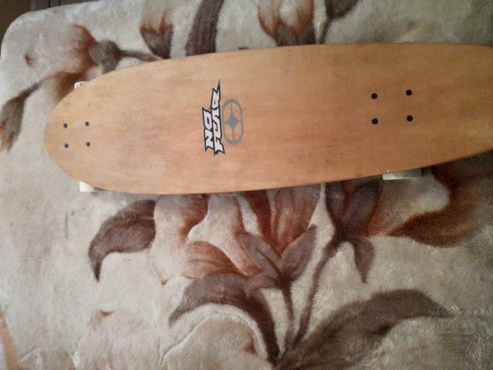 Longboard for sale.