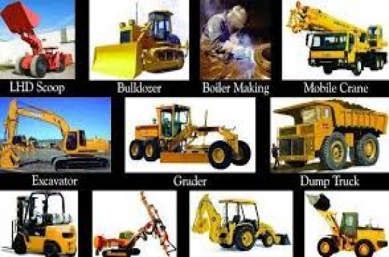 Mobile Crane Nelspruit : Education and training providers in other north west