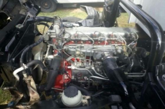 Toyota dyna 6-105