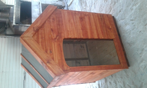 Dog kennels for sale order now winter is here keep the dogs warm