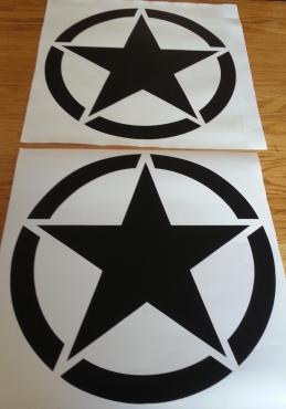 Hummer H3 decals stickers graphics