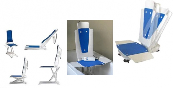 ELECTRONIC BATH LIFT