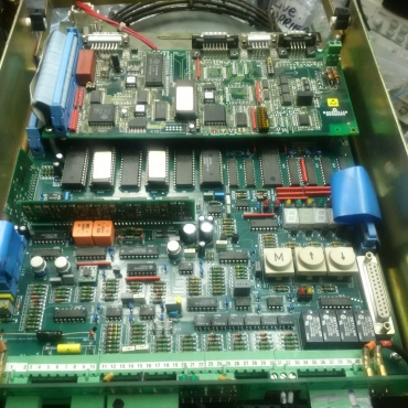 Pro-Fix PC Board Component Level Repair Service