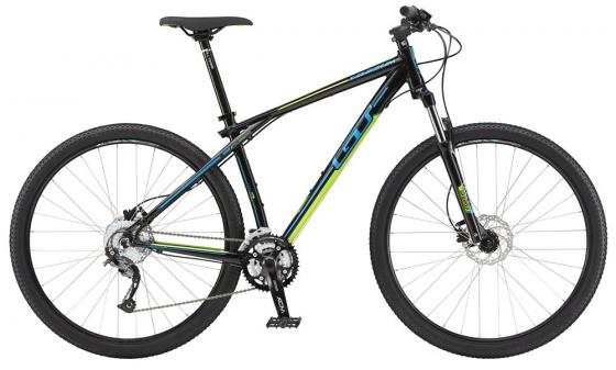 GT Karakoram 29ER Mountain Bike (NEW)