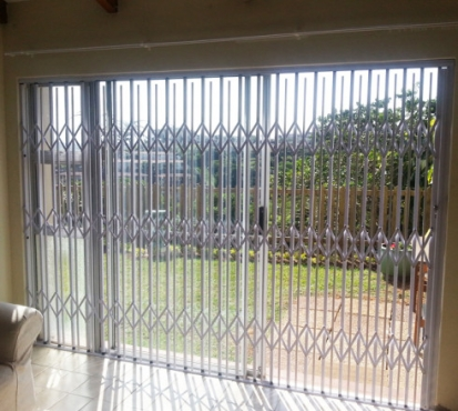 Security gates, Roller Shutters, Monkey Proof Expand Gates and much more contact us NOW !!