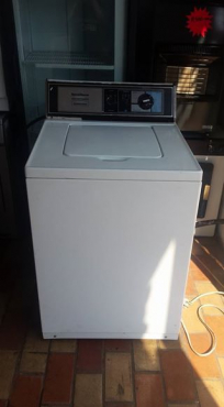 Washing machine for sale: