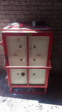 Laboratory/Pottery kiln For Sale (Used 3 times)