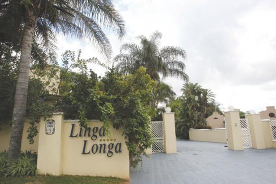 LINGA LONGA GUEST HOUSE MPUMALANGA TOP LODGES+CONFERENCING
