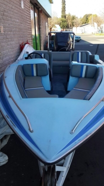 16ft Viking speed boat for sale | Junk Mail