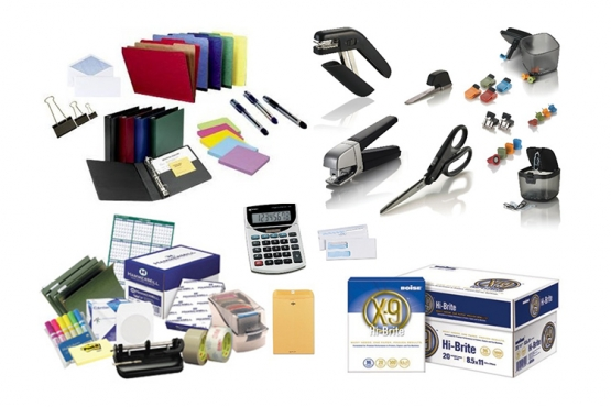 OFFICE EQUIPMENT AND FURNITURE SUPPLY