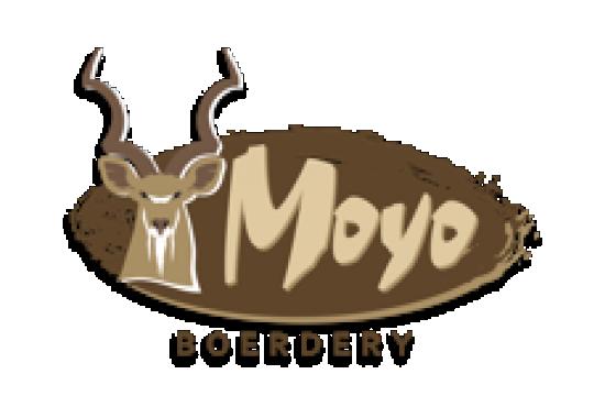 Moyo Boerdery (Pty) Ltd/Bush Clearing