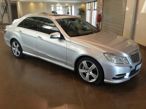 E500 For Sale In Mercedes Benz In South Africa Junk Mail