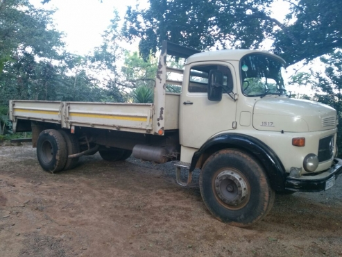 8 ton ADE352T 1517 Bullnose for sale