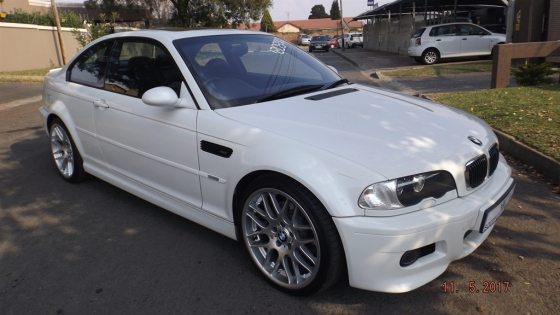 2002 bmw m3 smg e46 in good condition | junk mail