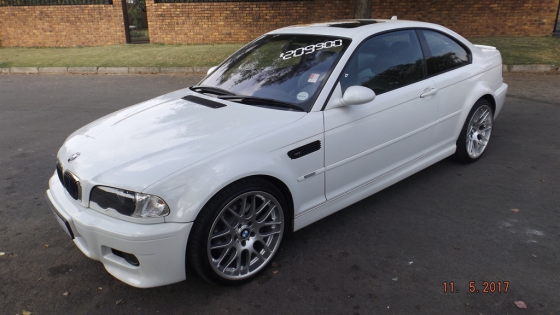 2002 bmw m3 smg e46 in good condition junk mail. Black Bedroom Furniture Sets. Home Design Ideas