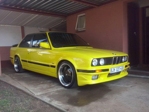 Bmw 325is In Bmw In South Africa Junk Mail