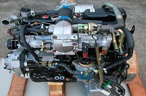 ISUZU ENGINES FOR SALE