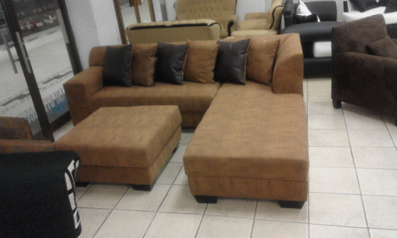 FURNITURE MAINTENANCE AND RE-UPHOLSTERY