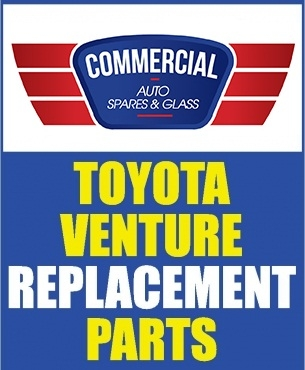 Venture Mechanical Spares and Body Parts AND Glass