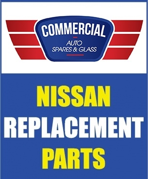 Nissan Mechanical Spares, Body Spares and Glass