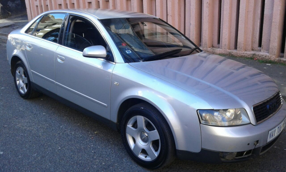 Audi A Turbo D For Sale Junk Mail - Audi a4 2004 for sale