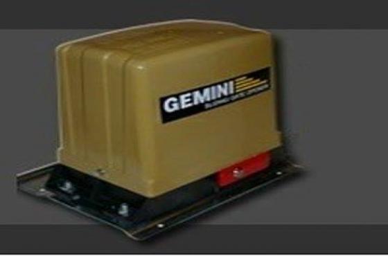 Gemini Gate & Garage Door Automation