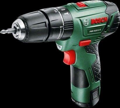 Bosch Power Drill PSB 10.8 Li-2 for sale