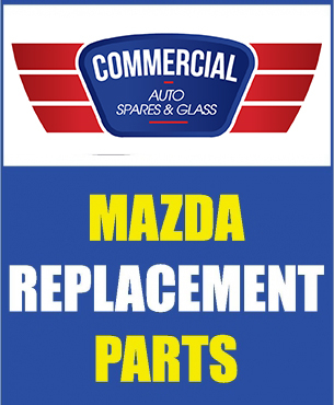 Mazda Mechanical and