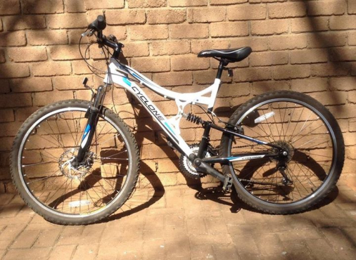 Stunning ladies bicycle for sale